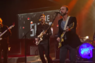 Watch the Shins Perform &#8220;Name For You&#8221; on <i>Colbert</i>