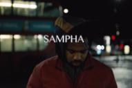Sampha Teases a Short Film Also Called <i>Process</i>