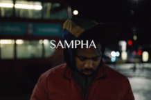 sampha process screenshot