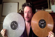 Of Course Father John Misty Made a Charming Unboxing Video