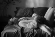 """Watch James Blake's New Video for """"My Willing Heart,"""" Starring a Pregnant Natalie Portman"""