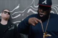 "Video: Run the Jewels – ""Legend Has It"""