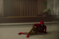 "Watch Blood Orange's Multipart Video for ""With Him / Best to You / Better Numb"""
