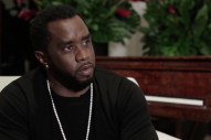 Diddy Recalls B.I.G.&#8217;s Writer&#8217;s Block, Being Turned Down By Prince For <em>Life After Death</em>