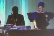 "Watch Stevie Wonder and Lady Gaga Sing Elton John ""Happy Birthday"""