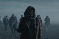 "Video: PARISI – ""No Refuge"" ft. RZA"