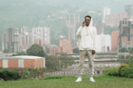 "Wiz Khalifa Called a ""Scoundrel"" by Medellín Mayor for Instagramming Joint Placed On Pablo Escobar's Grave"