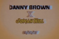 Danny Brown Has Helped Jonah Hill Achieve a Dream