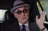 A Documentary About Infamous Trump Advisor Roger Stone Is Coming to Netflix, and It Looks Fantastic