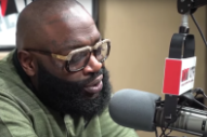 "Rick Ross on Why He Dissed Birdman: ""It Was Time for Somebody to Let Homie Know That Ain't Gangsta"""