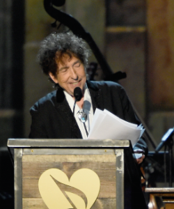 Bob Dylan to Finally Accept His Nobel Prize and Deliver a (Taped) Lecture