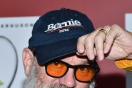 Michael Stipe and David Letterman Look the Same Now