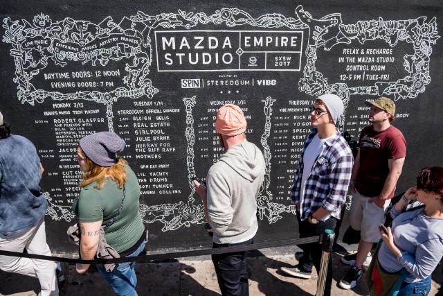 Mazda Studio