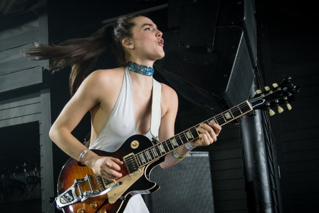 Sofi Tukker at Mazda Studio at Empire