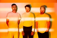 Alt-J Announce New Album <i>Relaxer</i>, Share Another Song About Computers