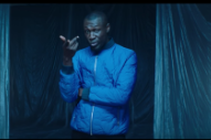 """Video: Stormzy – """"Cold"""""""