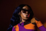 Arrest Warrant Issued for Alleged Boob Biter Azealia Banks