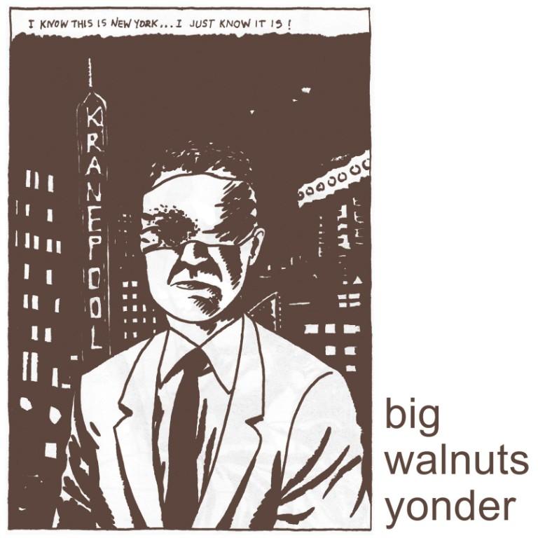 big walnuts yonder