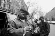 Did This Infamous Interview of Biggie Rating Other Rappers Ever Actually Happen?