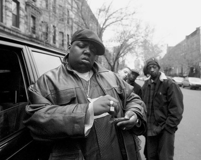 Did This Infamous Interview of Biggie Rating Other Rappers Ever