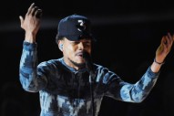 Chance the Rapper's Child Support Case Has Been Resolved