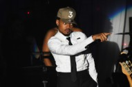 Chance the Rapper to Donate $1 Million to Chicago's Public Schools