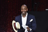 """""""He Thinks Like a Revolutionary"""": Talib Kweli, Hannibal Buress, W. Kamau Bell, and More Share Their Favorite Memories of Dave Chappelle"""