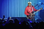 "New Music: Chuck Berry – ""Big Boys"""