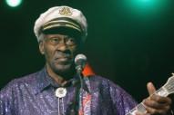 Chuck Berry's Public Viewing Announced For St. Louis Concert Venue