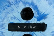 Review: On ÷, Ed Sheeran Is More Than Just Pop's Sheepish Nice Guy