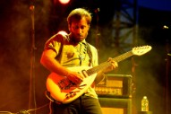 """New Music: Black Keys' Dan Auerbach Announces Solo Album <i>Waiting on a Song</i>, Releases """"Shine on Me"""""""