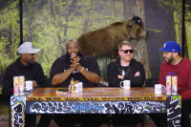 Run the Jewels Visit <i>Desus and Mero</i> to Talk Early Years, El-P&#8217;s Crowdsurfing Fiancée