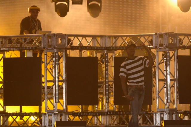 YG DJ Mustard