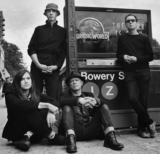 Wire\'s New Album Silver/Lead Is Now Available for Streaming | SPIN