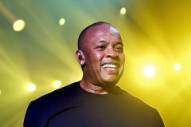 Dr. Dre Is Now Part of the Group Trying to Bring the 2024 Olympics to Los Angeles