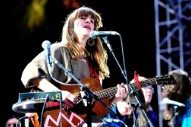 Feist Announces <i>Pleasure</i>, Her First New Album Since 2011