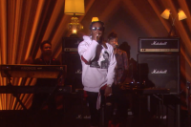 Watch Future Perform &#8220;Incredible&#8221; on <i>Ellen</i>