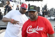 "New Music: Raekwon – ""This Is What it Comes Too"" (Remix) ft. Ghostface Killah"