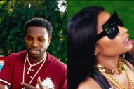 "Gucci Mane and Nicki Minaj's Awkward ""Make Love"" Video Doesn't Need to Exist"