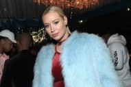 Iggy Azalea Waited Until After Black History Month to Announce New Music