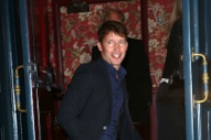 James Blunt Is Great at Twitter, So We Asked Him About It