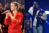 "New Music: Lil Yachty's Remix of Katy Perry's ""Chained to the Rhythm"""