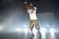 10 Songs That Influenced Kendrick Lamar's <i>DAMN.</i>