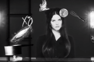 We Researched Some Rumors About Lana Del Rey's New Album