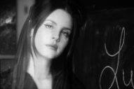 Lana Del Rey Releases Trailer for New Album <i>Lust for Life</i>, Which Is &#8220;Coming Soon&#8221;