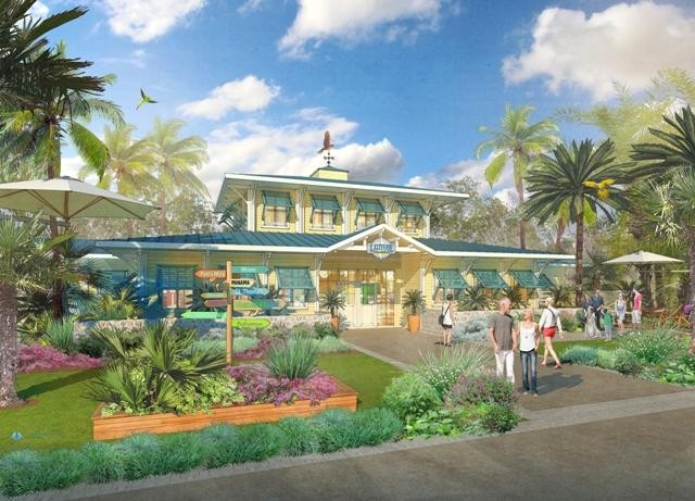 Soon You Can Waste Away Your Retirement in Sunny Margaritaville
