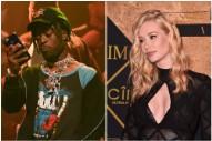 """New Music: Lil Uzi Vert Is Held Hostage on Iggy Azalea's """"Can't Lose"""""""