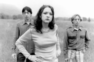 Mary Timony Is Reissuing Everything Helium Ever Recorded, Will Tour in June