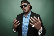 Master P to Film <em>King of the South</em> Biopic This Summer