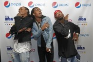 Migos Seem Conflicted About Whether They'd Play a Gay Club